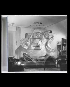 LOVE A 'Eigentlich' CD