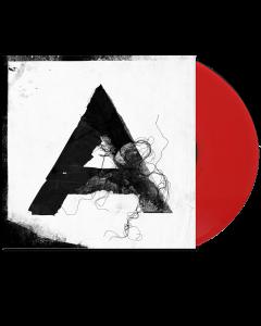 LOVE A 'Irgendwie' LP rot