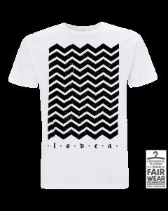 LOVE A 'Peak' T-Shirt